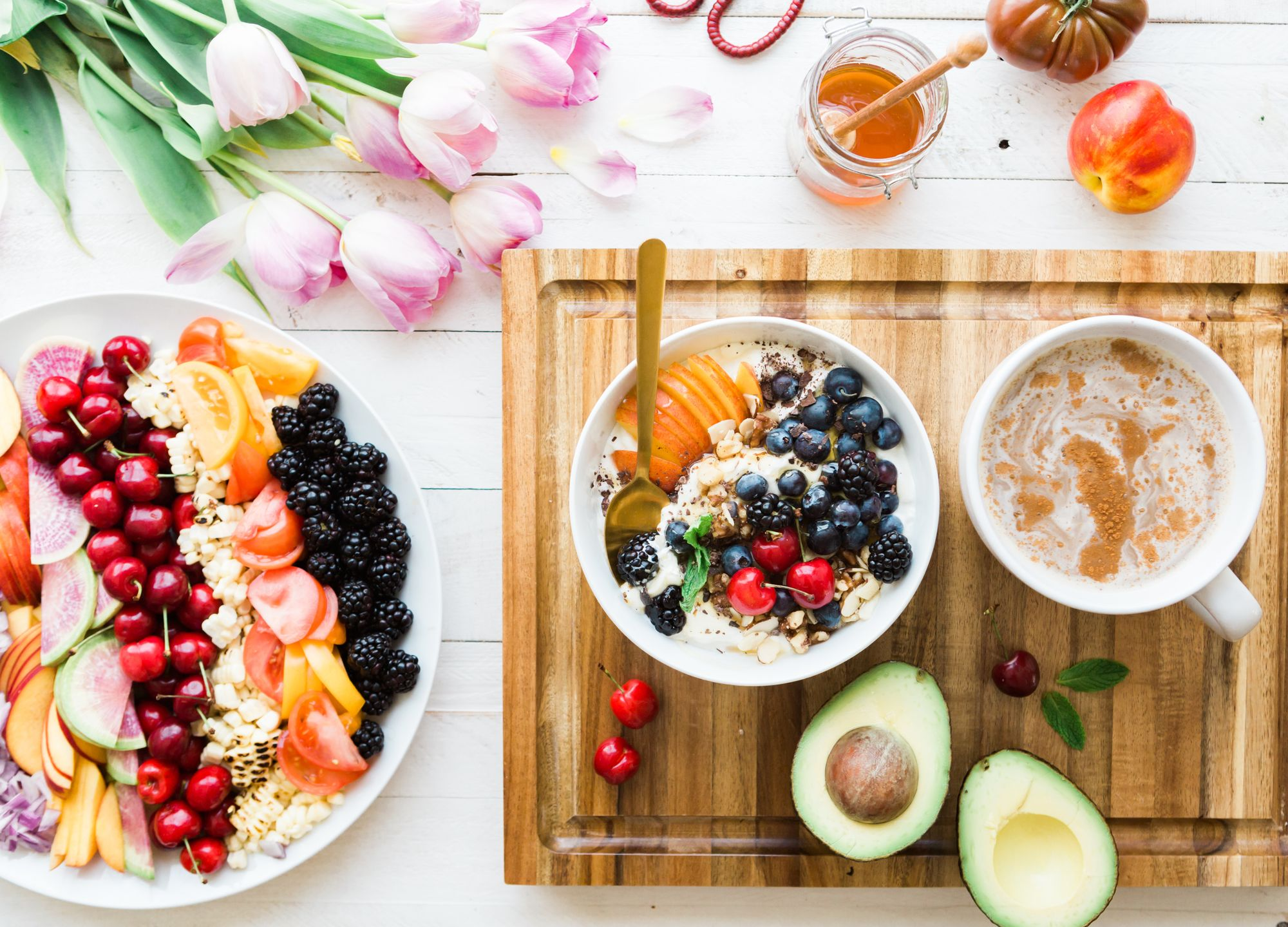 5 Tips On How to Shop For a Healthier Lifestyle